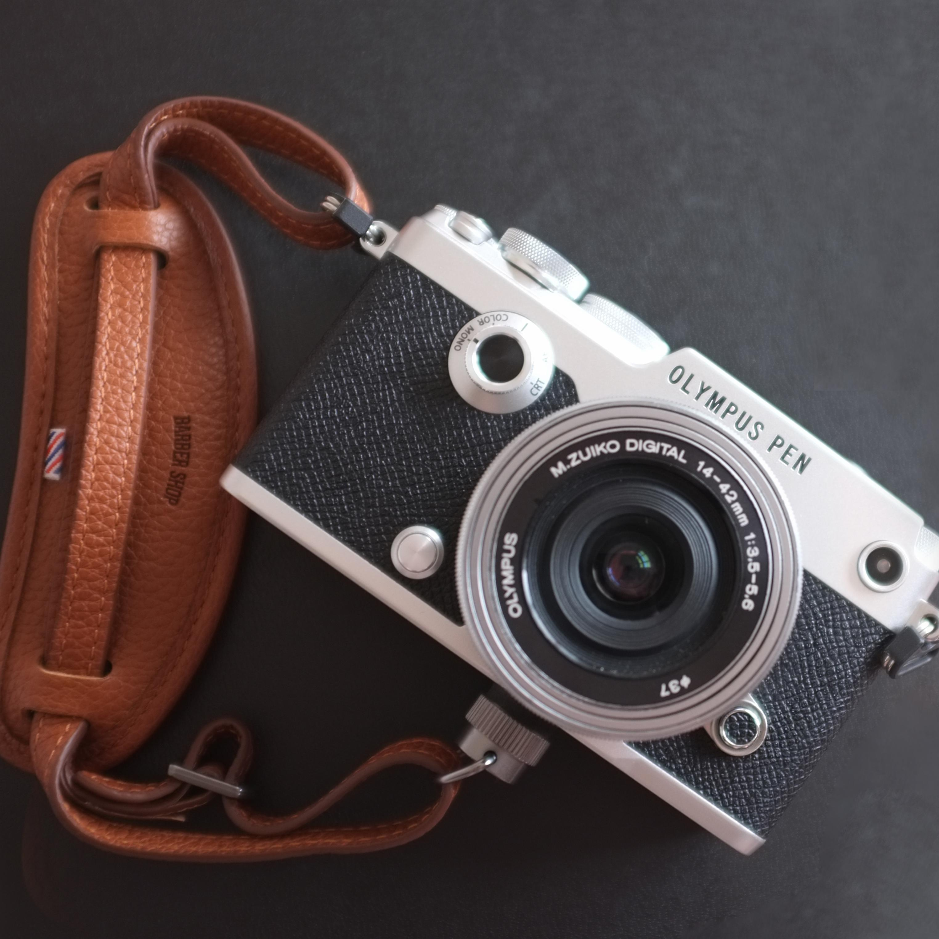 Olympus PEN-F Review: A Future Classic