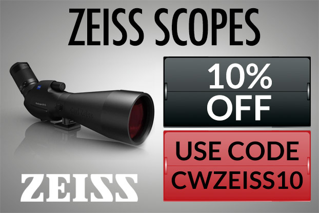 10% off zeiss scopes