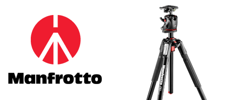 Manfrotto Shop