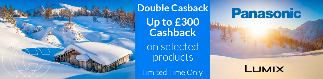 panasonic winter cashback
