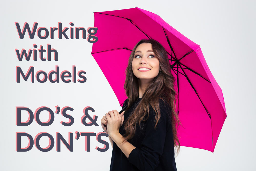 Working with Models: Do's and Don'ts