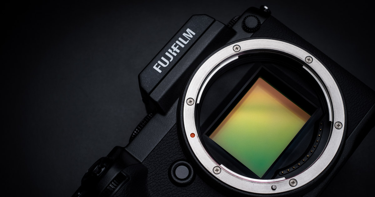 What is Medium Format Photography?