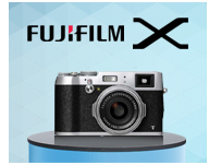 Fujifilm X System at Clifton Cameras