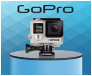 The new GoPro Range at Clifton Cameras