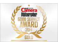 Clifton cameras has won What Digital Cameras good service award again!