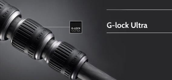 gitzo mountaineer G-lock ultra
