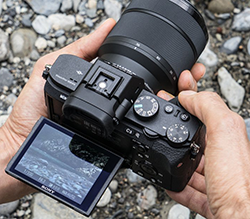 Sony a7 II - Flexible and Friendly
