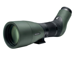 Swarovski ATX 25-60x85 Spotting Scope Kit - ATX - Angled