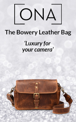 ONA The Bowery Leather Bag