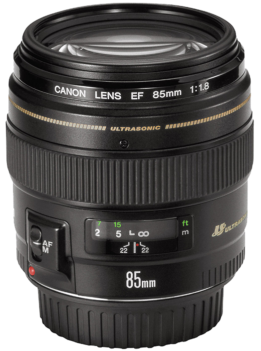 Canon Ef 85mm F1 8 Usm Lens Buy Canon Lenses At Clifton