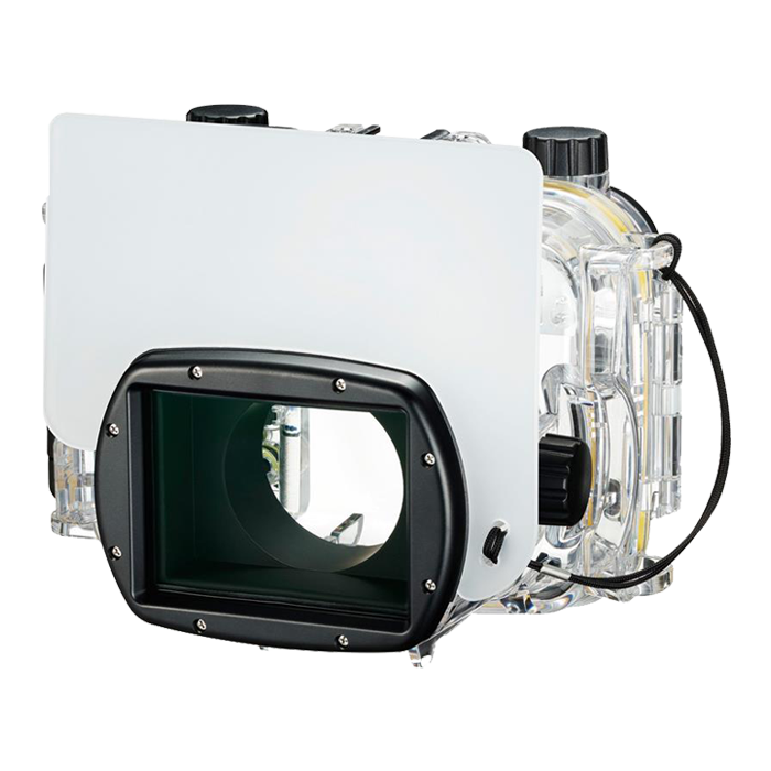 Canon WP-DC56 Underwater Housing for G1X Mark III