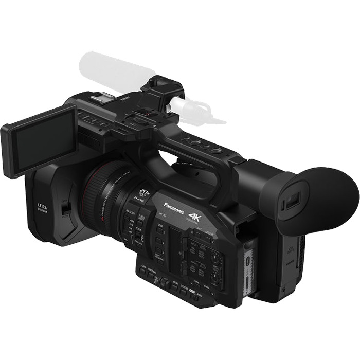 Panasonic HC-X1E 4K Video Camera