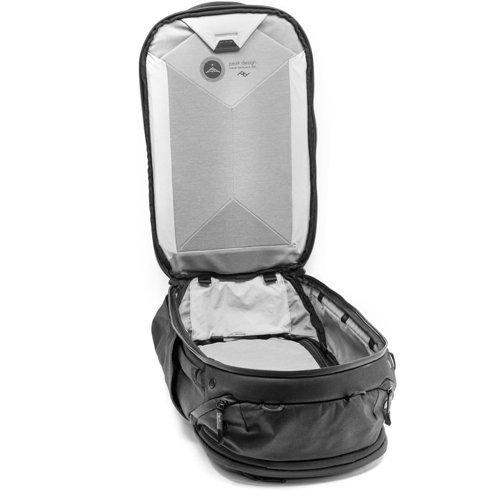 Peak Design Travel Line Backpack 45L - Black