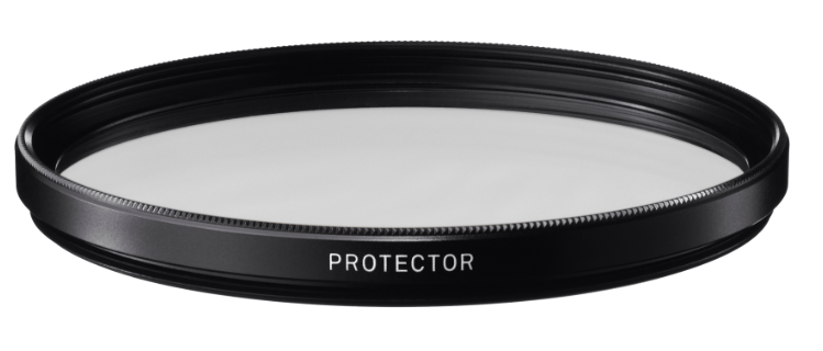 Sigma 46mm WR UV Filters