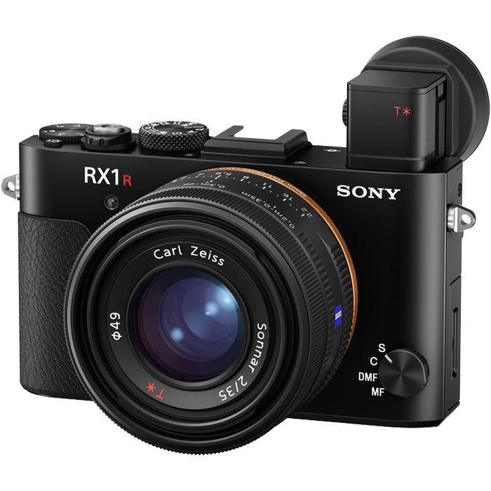 Sony Cyber-Shot RX1RII Digital Camera