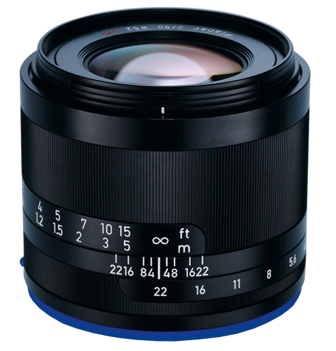 Zeiss Loxia F2.0 50mm E-Mount