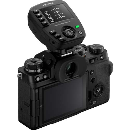 Fujifilm Wireless Commander EF-W1