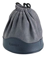 Canon LENS CASE LP-1011