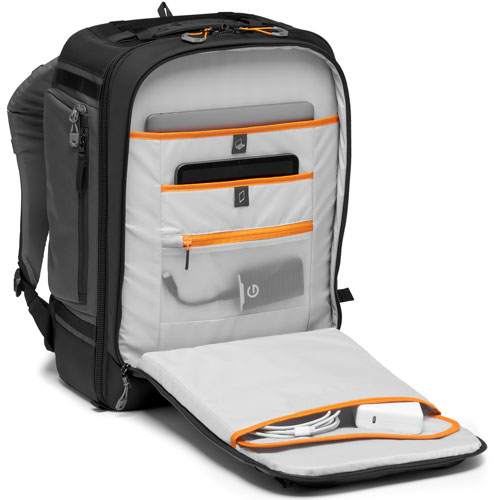 Lowepro Pro Trekker BP 450 AW II Camera Backpack