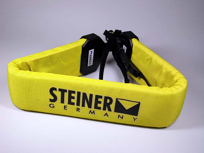 Steiner Floating Strap Robust