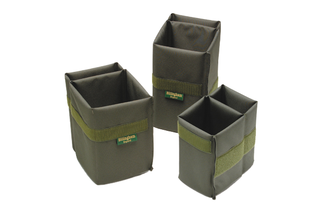 Billingham Superflex Inserts - 8-18 Superflex - Olive