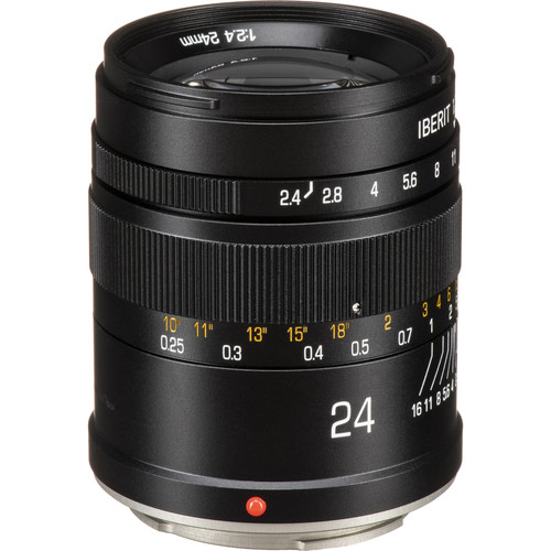 Kipon 24mm f2.4 Lens - Sony E fit