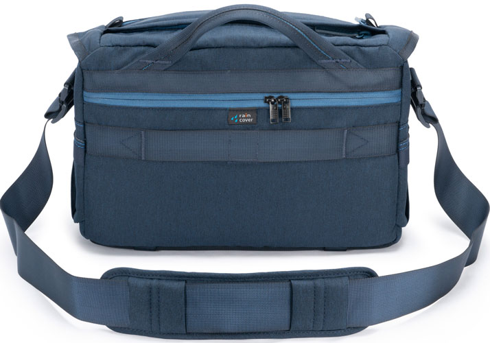Vanguard VEO Range 36M Mirrorless Shoulder Bag - Blue