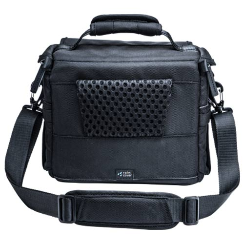 Vanguard VEO Select 22S Shoulder Bag - Black