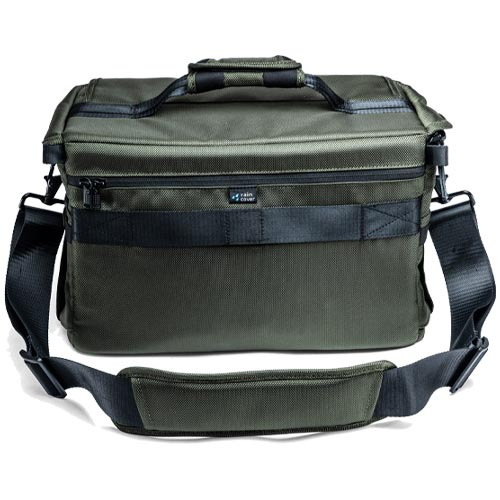 Vanguard VEO Select 36S Shoulder Bag - Green